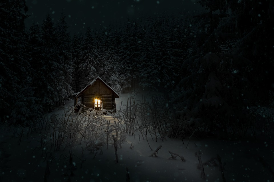 christmas background for facebook