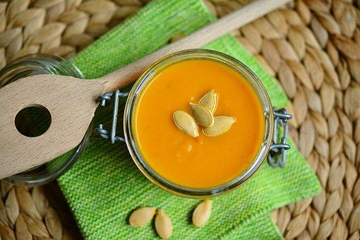 Pumpkin Soup, Soup
