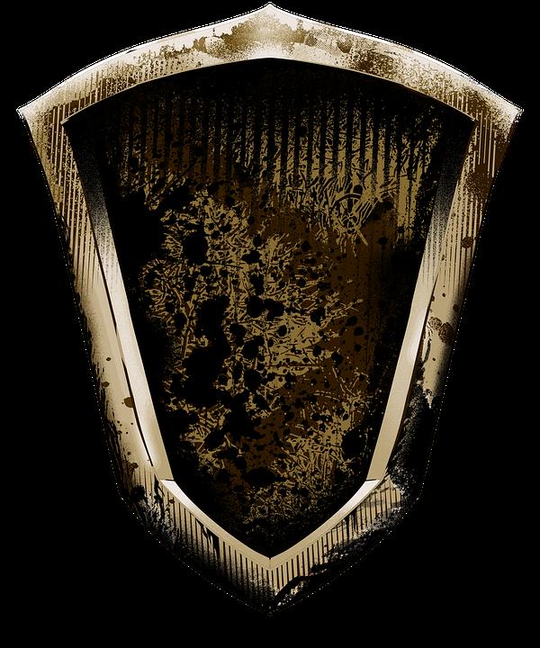Frame Shield Metal 183 Free Image On Pixabay