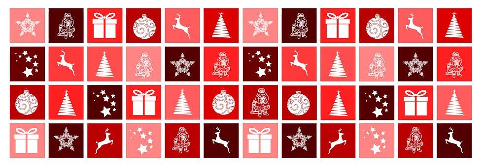 Christmas, Map, Innovative, Modern