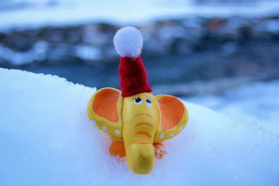 Winter Sankt-Hut Frohe Feiertage · Kostenloses Foto auf Pixabay