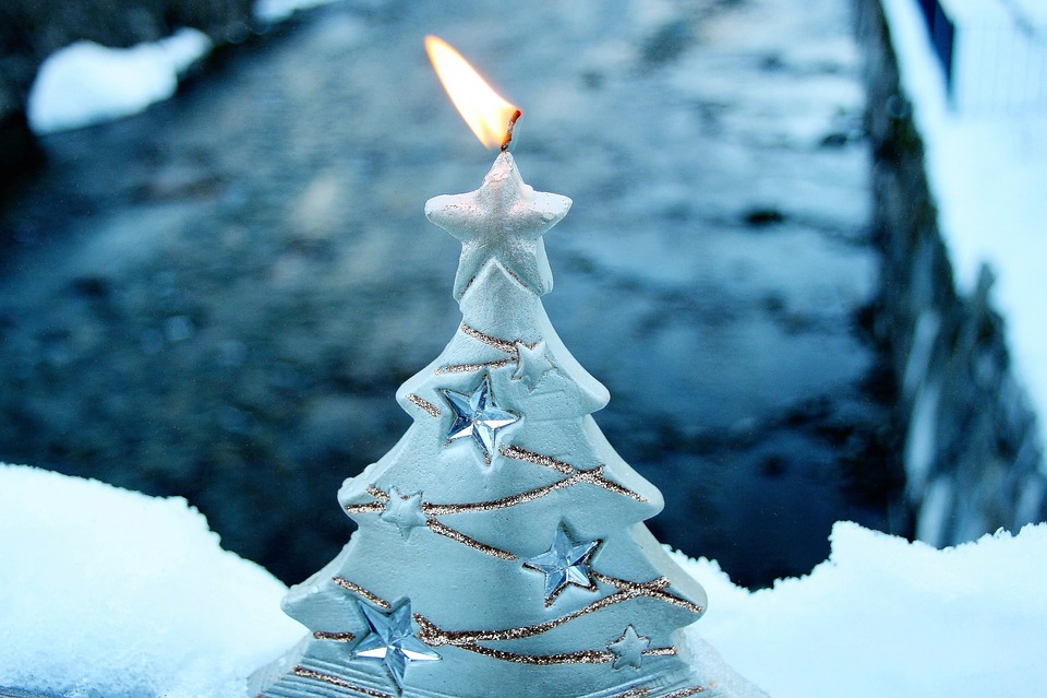 Christmas Candles | Halloween Candles | Spiritual Candles | Pillar Candles