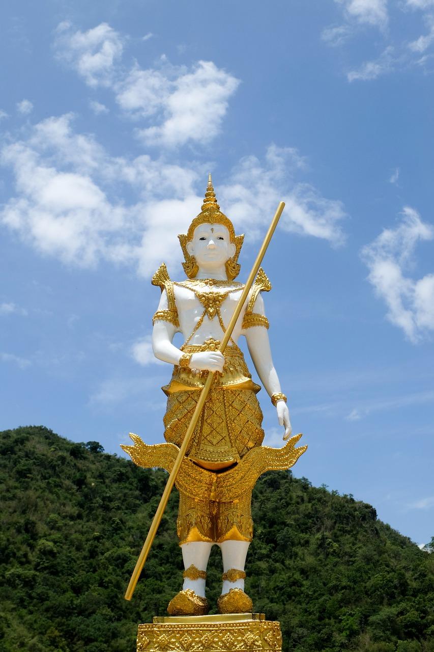 для боги тайланда в картинках захочет сам возвращаться