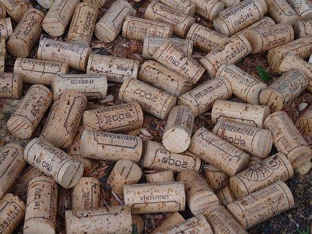 Cork, Wine, Wineries