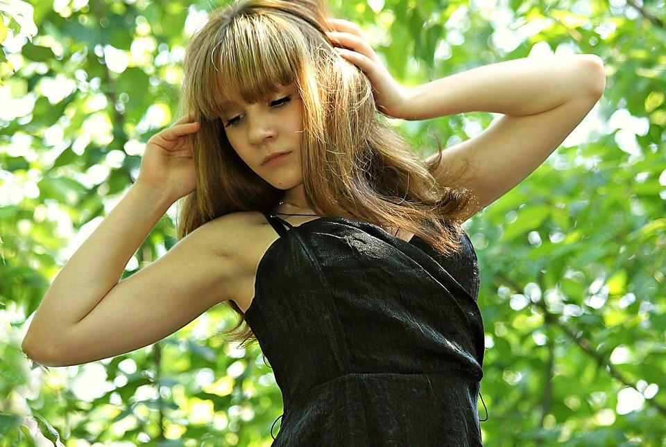 Фото, красивые прелести девушек видео