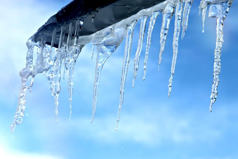 ice cold icicle free photo on pixabay