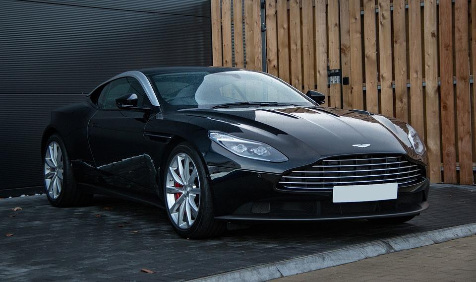 Aston Martin Db11 Auto Kostenloses Foto Auf Pixabay