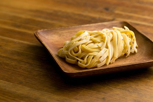 Pasta, Noodles