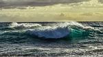 wave, spectacular, smashing