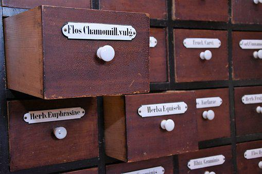 Medicinal Plants, Chamomile