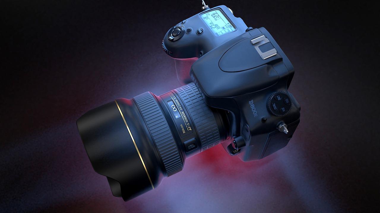 Best camera dental photography 5 Good