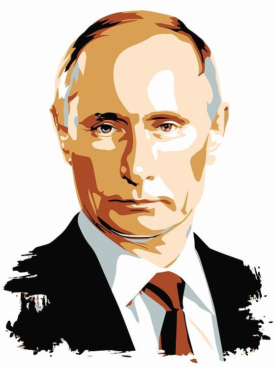 Putin, Der Russische Präsident