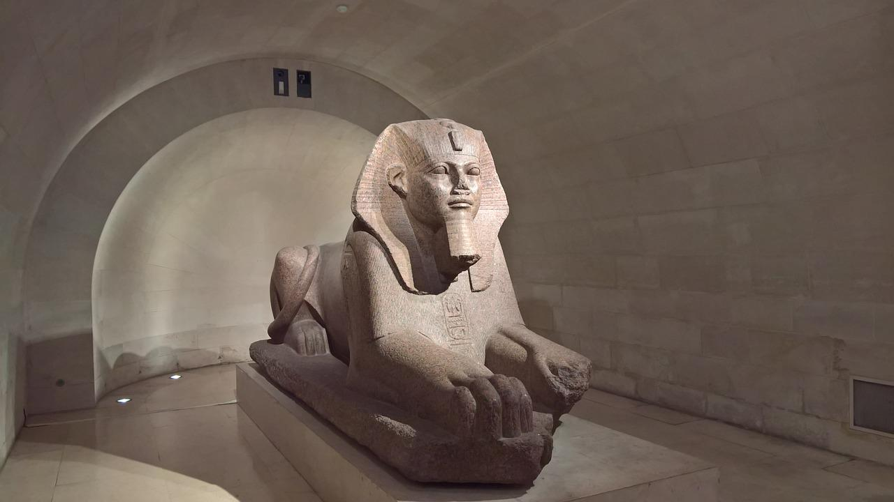 красивая, картинки сфинкса статуи древнего египта разные, все мамы
