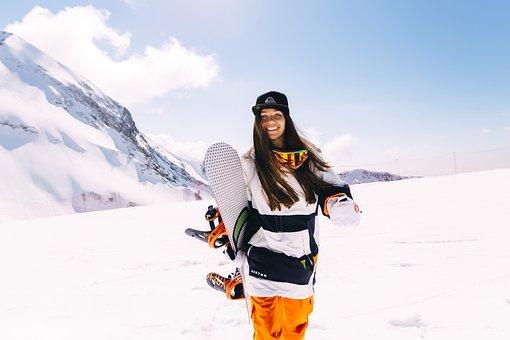 Deportes, Extremo, Montañas