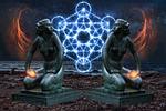 duality, esoteric, meditation
