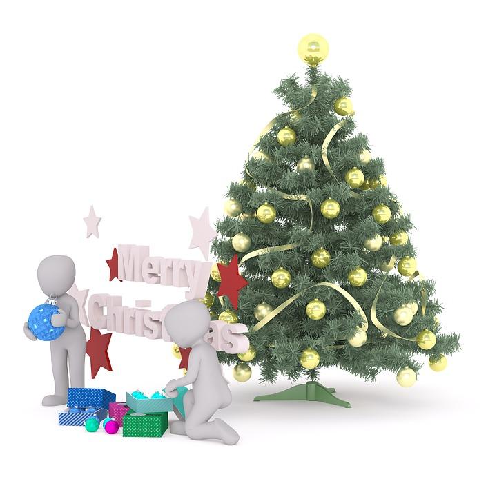 Weihnachten Weihnachtsbaum · Kostenloses Bild auf Pixabay
