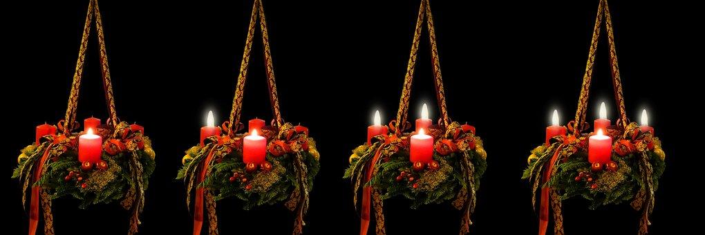 Advent, Weihnachten, Adventszeit