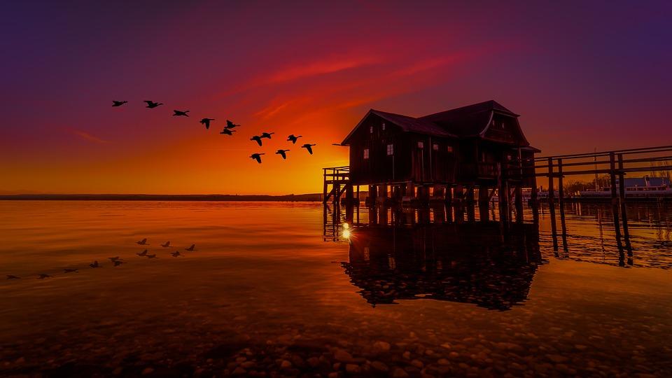 Nature Paysage Fond D Ecran Photo Gratuite Sur Pixabay
