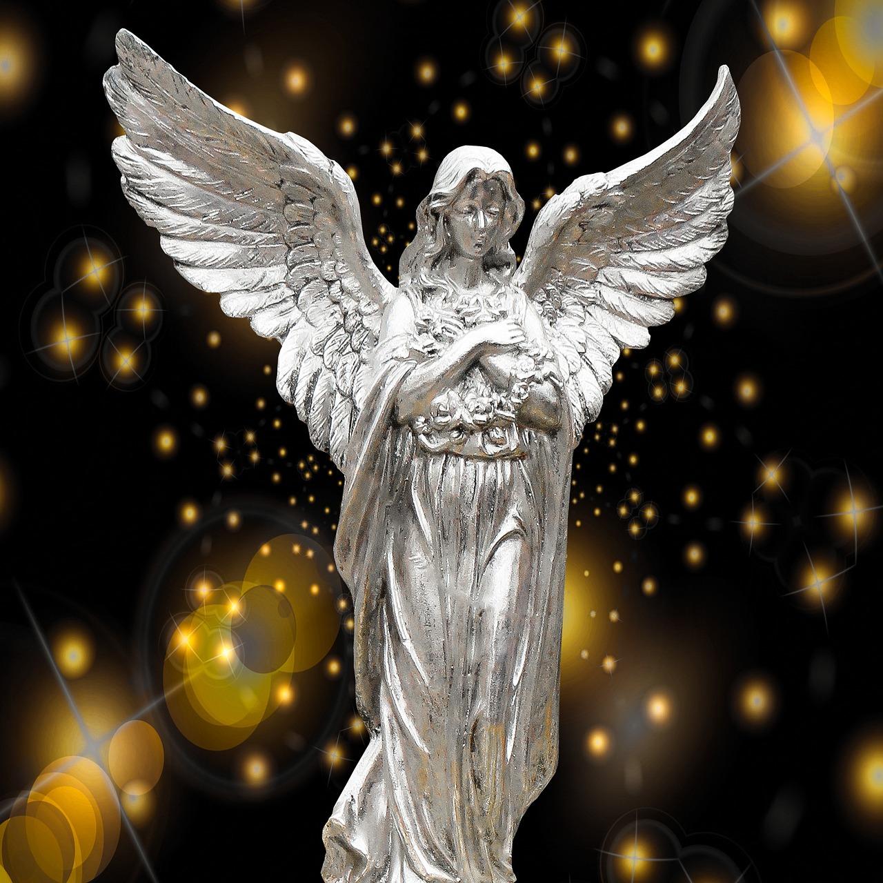 Смотреть картинки ангел хранитель