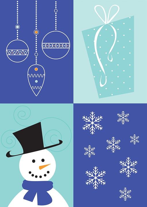 Weihnachten Weihnachtskarte · Kostenloses Bild auf Pixabay