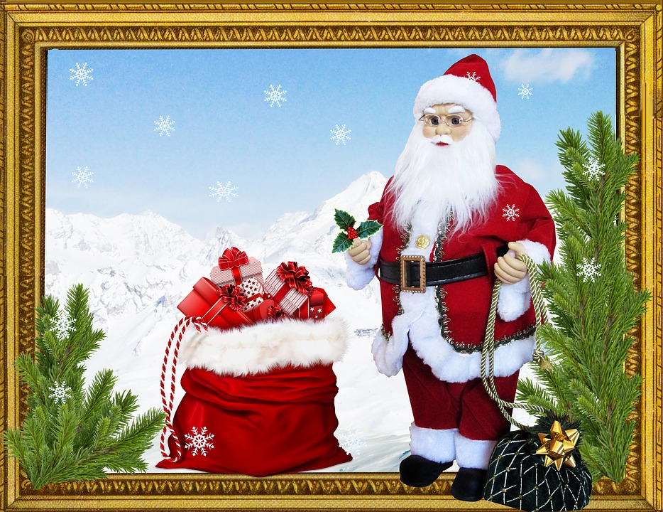 Weihnachten Szene · Kostenloses Foto auf Pixabay