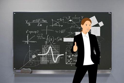 Professor, Geometria, Matemática, Cubo