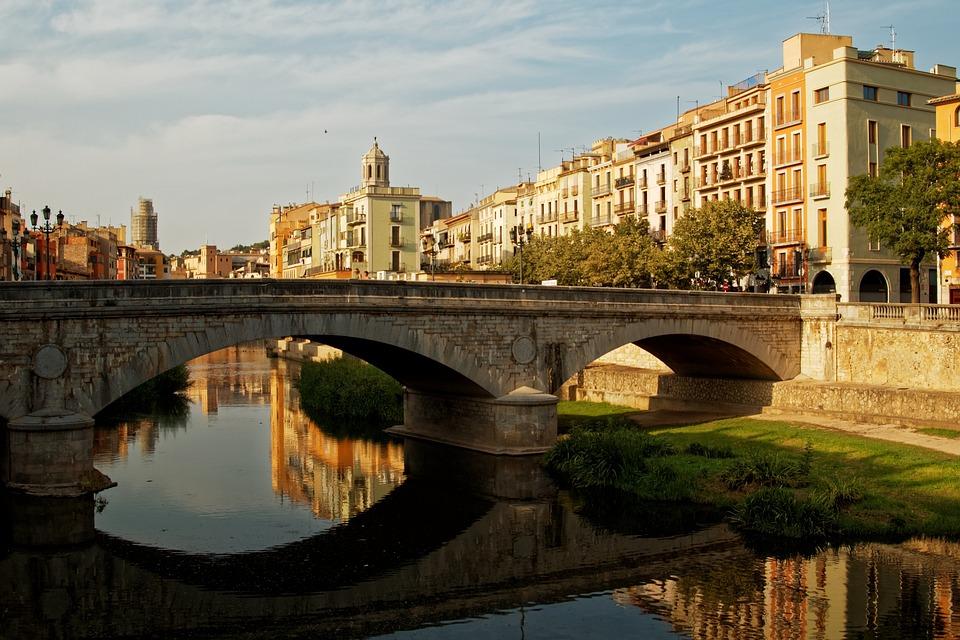 Girona Cataluña España - Foto gratis en Pixabay