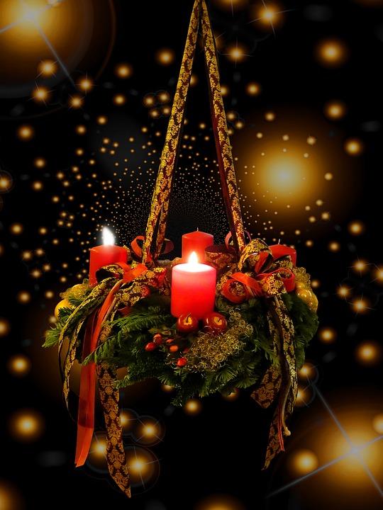 advent vianoce 2advent fotografia zdarma na pixabay. Black Bedroom Furniture Sets. Home Design Ideas