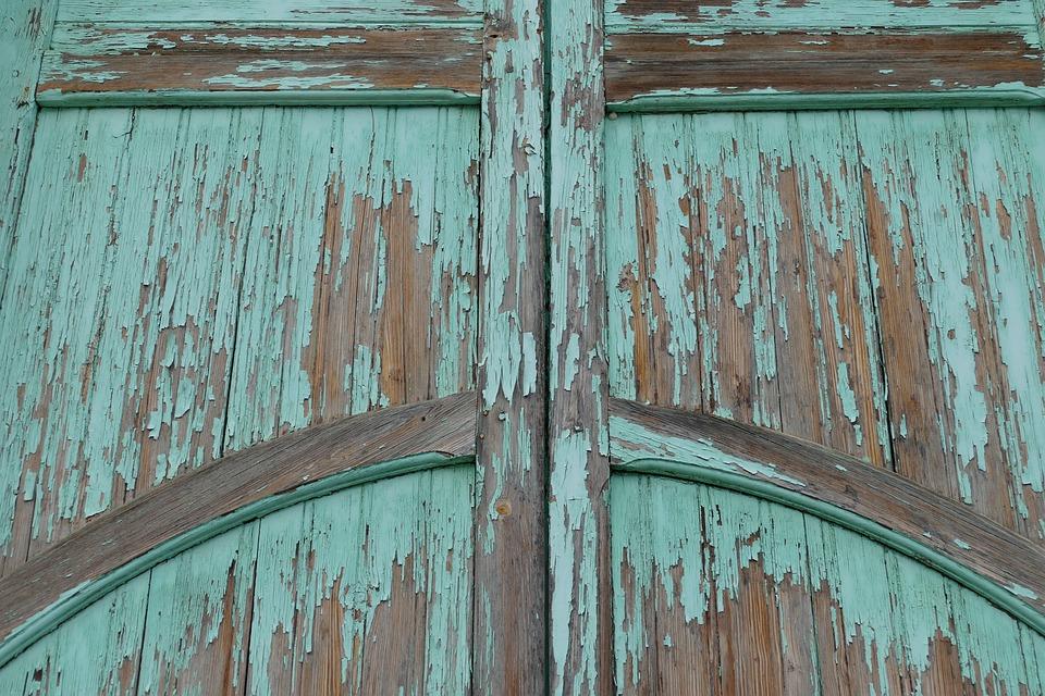 Tür Port Holz Kostenloses Foto Auf Pixabay