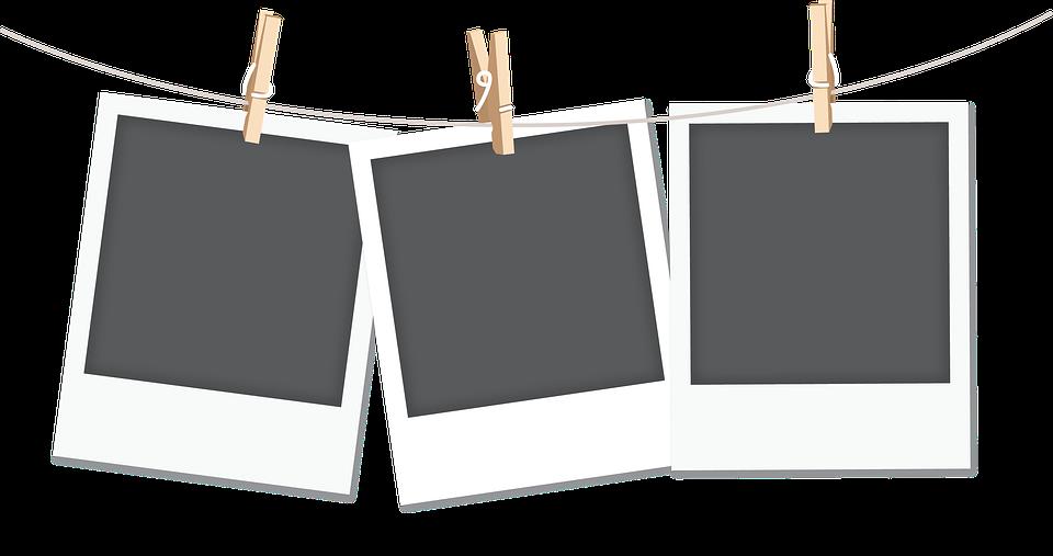 Polaroid Picture · Free image on Pixabay
