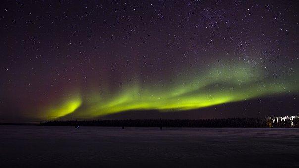 Northern Lights, Borealis