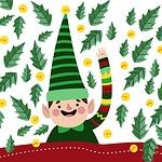 elf, christmas