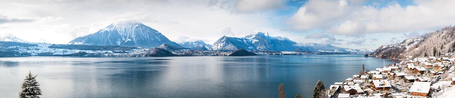 Qué ver qué hacer en Suiza