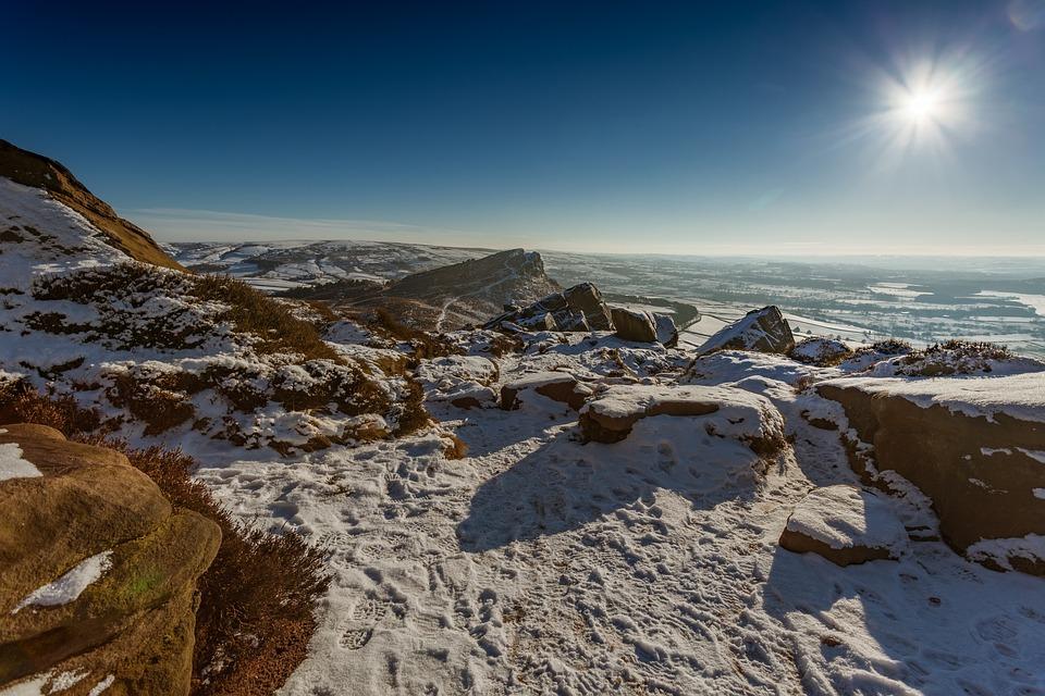 Winter Landschaft Weihnachten · Kostenloses Foto auf Pixabay