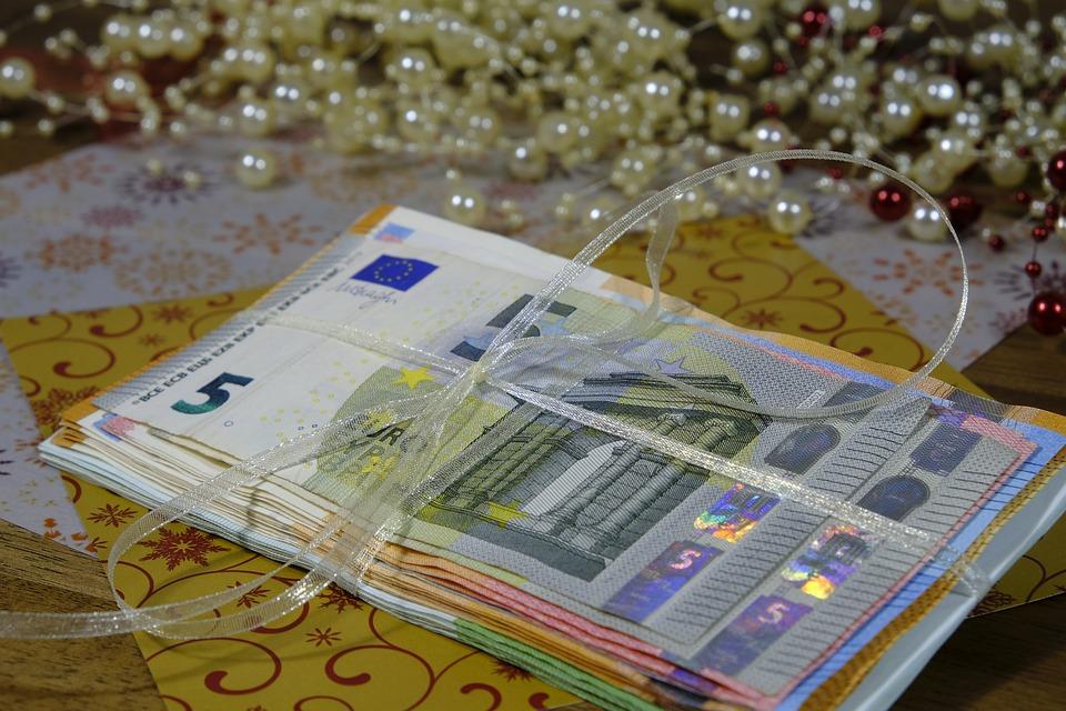 Geld Bankbiljet Euro Gratis Foto Op Pixabay