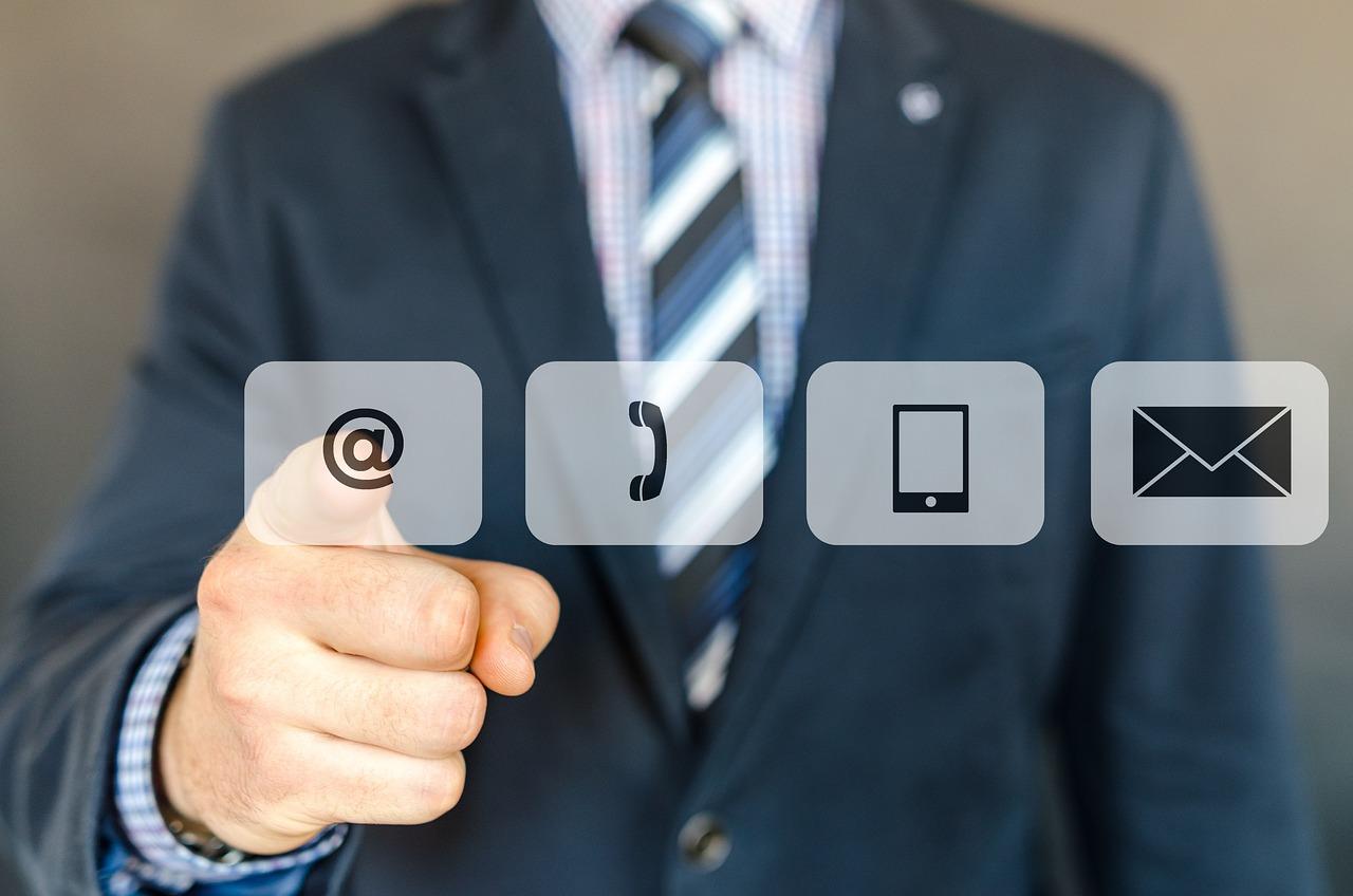 Qu'est-ce que le marketing par courriel ?