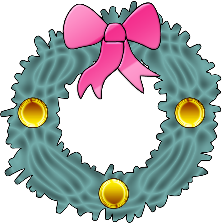christmas garland merry free image on pixabay rh pixabay com