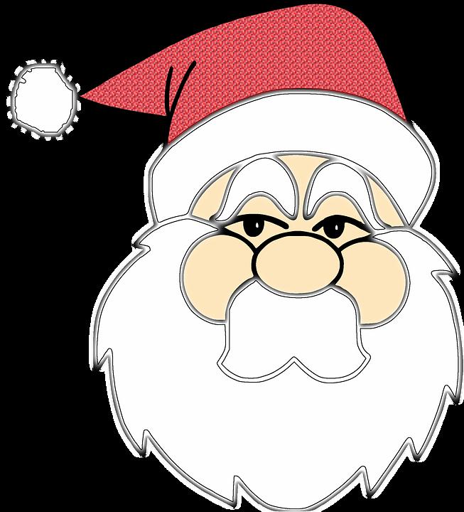 Papai Noel Natal Natalino Pai Imagens Grátis No Pixabay