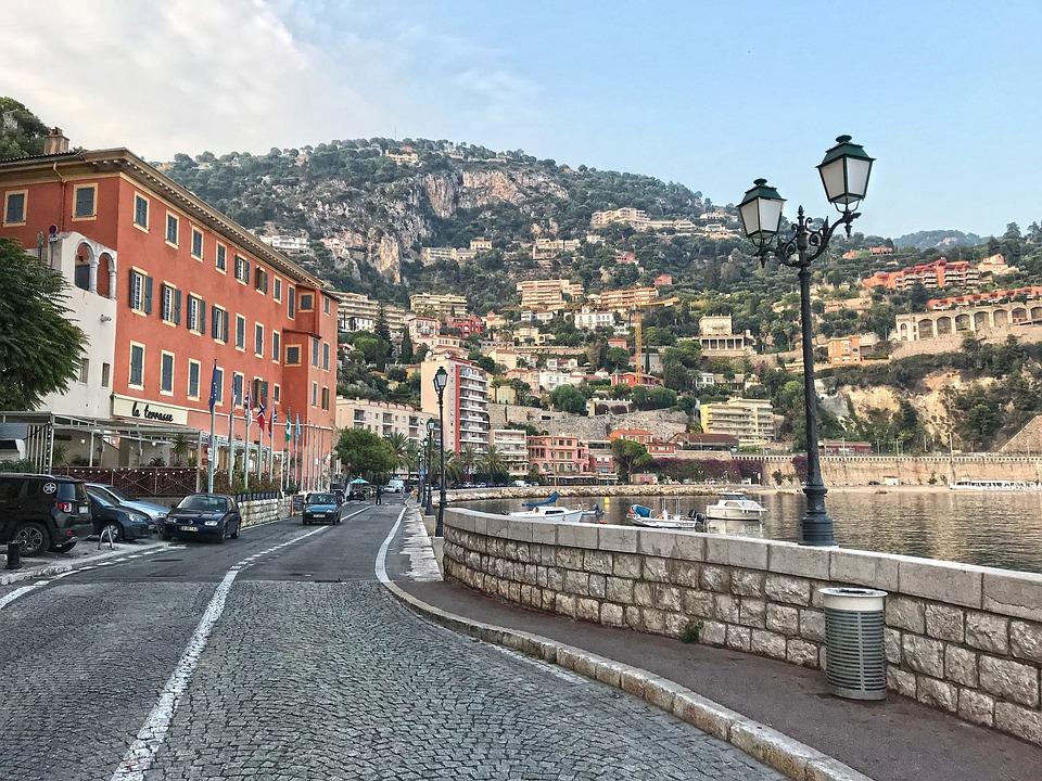 Saint Tropez France Mediterranean Free Photo On Pixabay