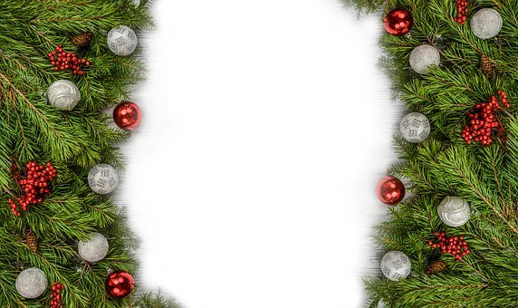 100 Free Christmas Border Border Images Pixabay