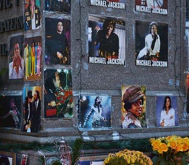 マイケル-ジャクソン, 歌手, スター, Popアイコン, 王, キングのポップ