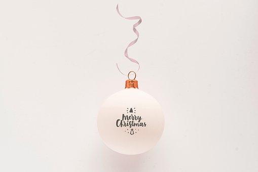 Ornament, Christmas, Christmas Ornament