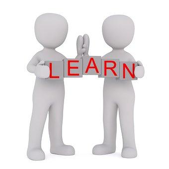Lär Dig, Skolan, Läs, Barn, Studenter