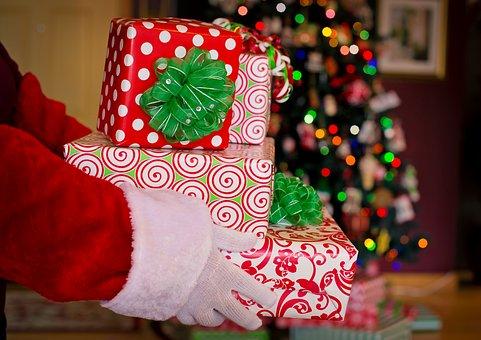 Santa Claus Gambar Pixabay Unduh Gambar Gambar Gratis
