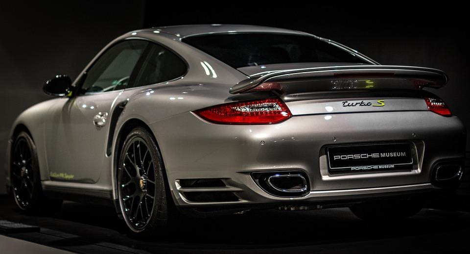 Porsche 911 Turbo, Supercar, Cars, Automobile, Design