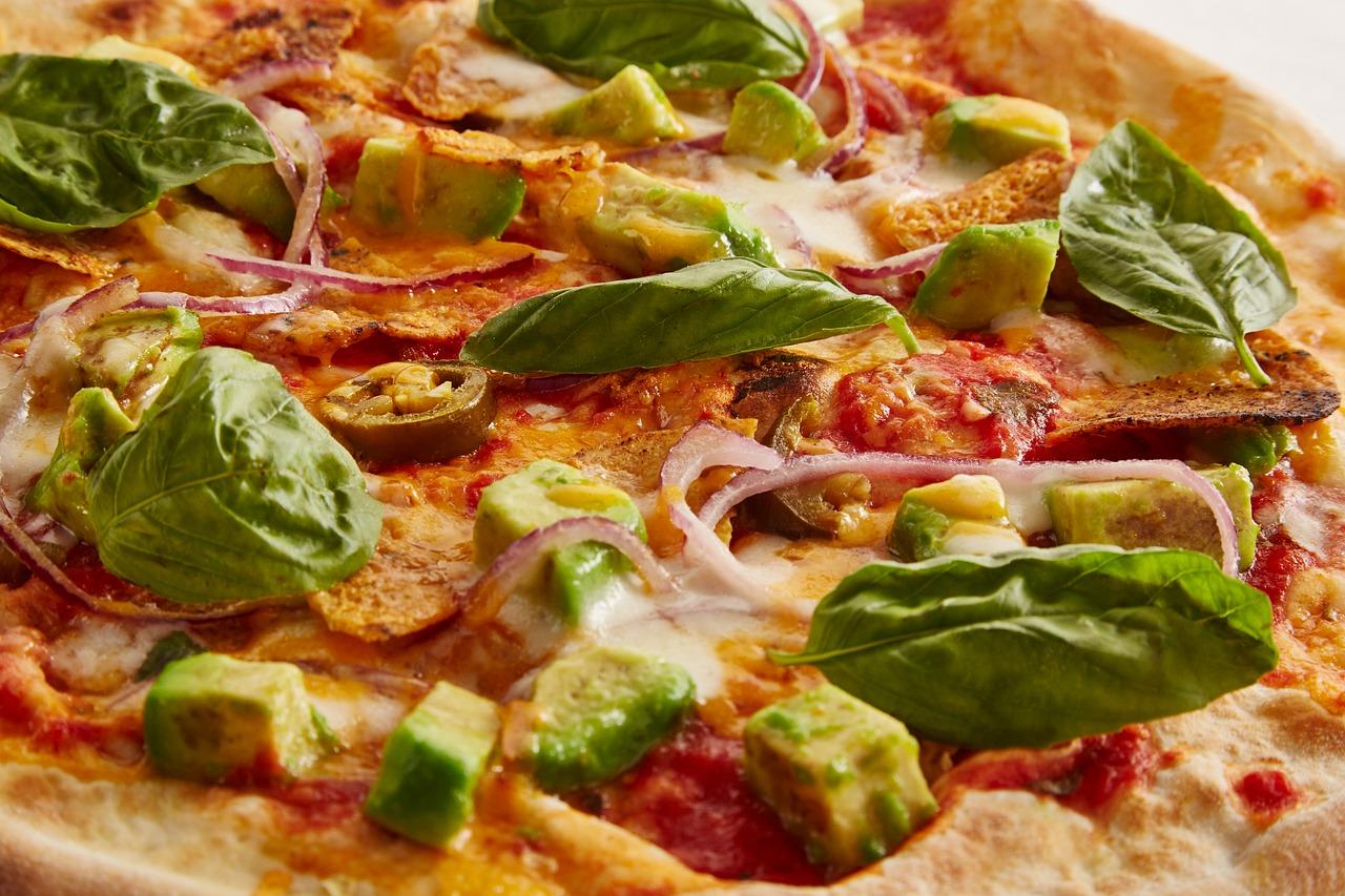 Пицца италия картинка