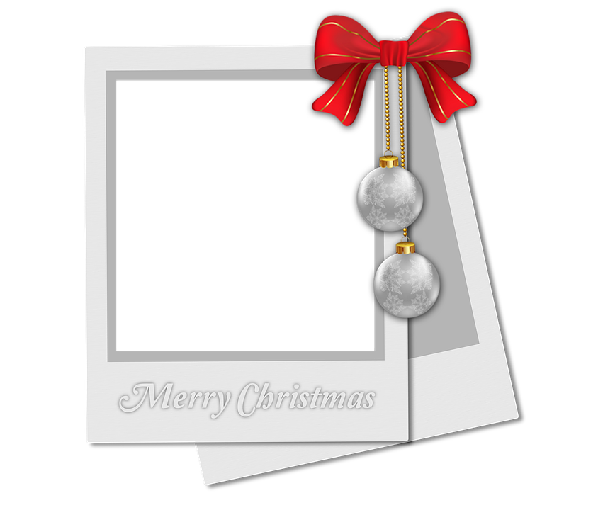 Framework Merry Christmas Frame · Free image on Pixabay
