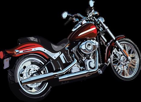 オートバイ, 自転車, バイクに乗る人, 交通, 車両, ライフスタイル