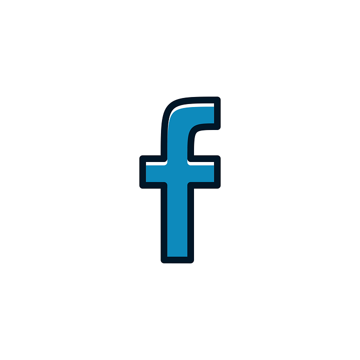 facebook face icon free vector graphic on pixabay rh pixabay com facebook vector art facebook vector art