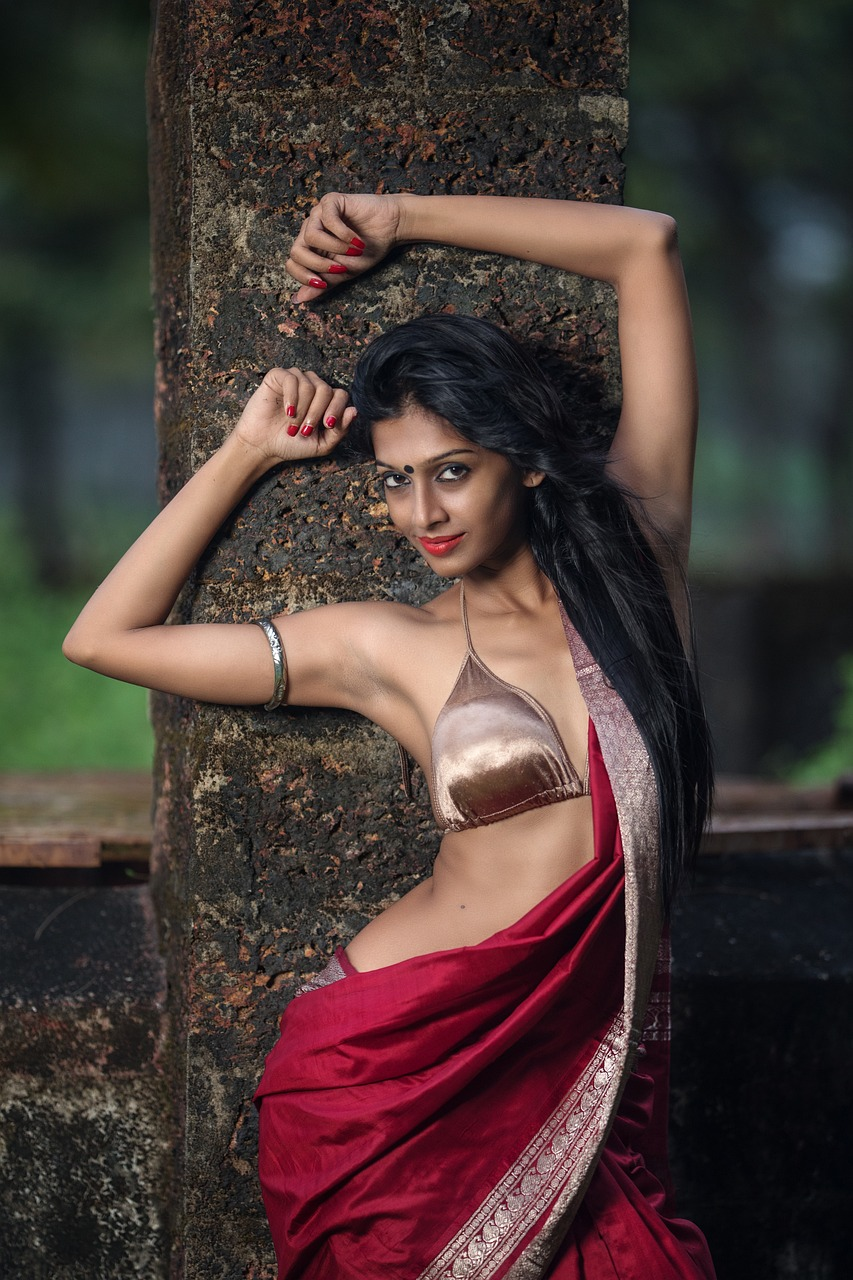 Are Bengali Girls Really Sexier Than The Girls Of The Rest Of India